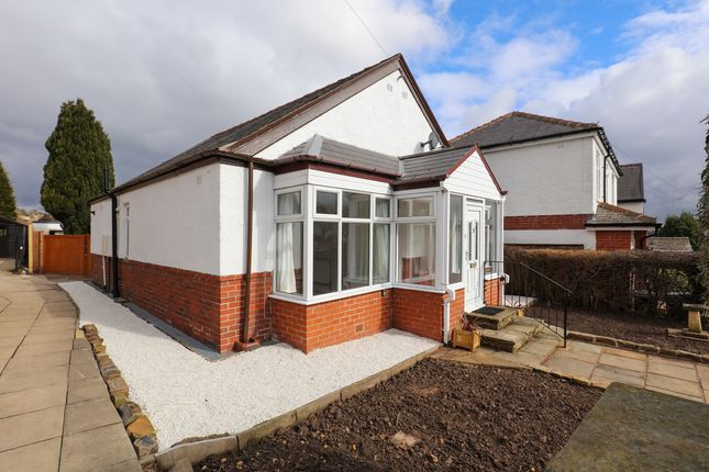 Thumbnail Detached bungalow for sale in School Green Lane, Sheffield