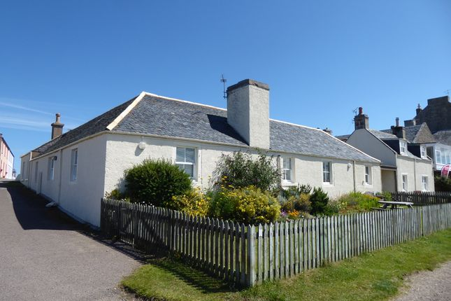 Thumbnail Semi-detached house for sale in Findhorn, By Forres