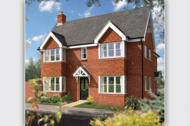 """Thumbnail Semi-detached house for sale in """"The Sheringham"""" at Coupland Road, Selby"""