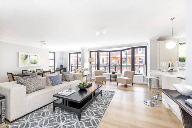 Thumbnail Flat for sale in Drayton Gardens, London