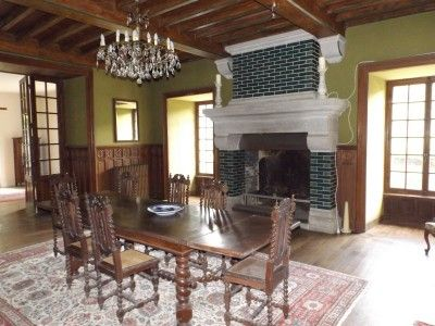 Thumbnail Country house for sale in St-Mathieu, Haute-Vienne, France