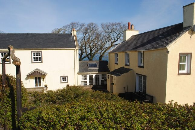 Thumbnail Barn conversion for sale in Peel Road, Kirk Michael, Isle Of Man