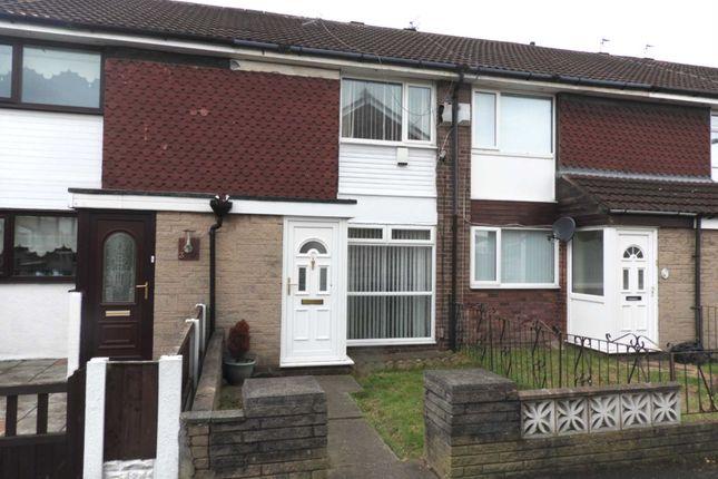 Thumbnail Terraced house to rent in Maureen Walk, Fazakerley, Liverpool
