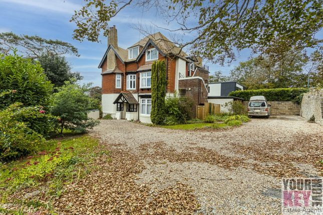 3 bed flat for sale in North Road, High Grange, Hythe, Kent CT21