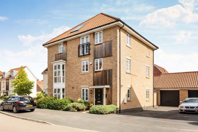 4 bed semi-detached house for sale in Lockgate Road, Northampton NN4