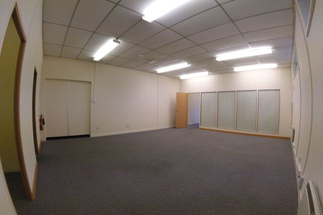 Office to let in Suite 1 Phoenix House, Golborne Enterprise Park, Golborne