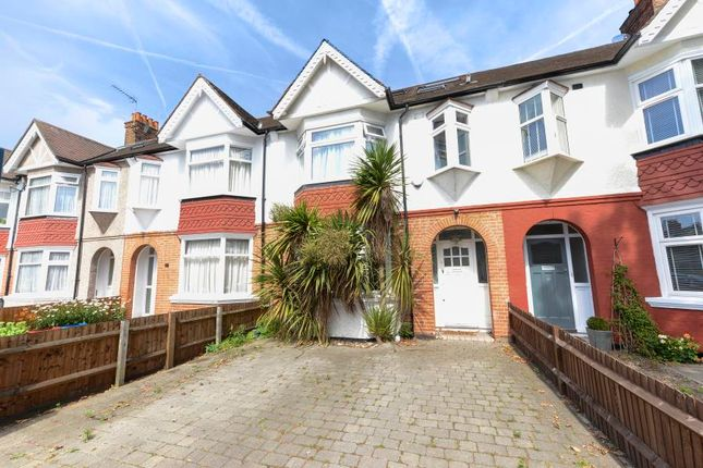 Thumbnail Terraced house to rent in Swyncombe Avenue, London