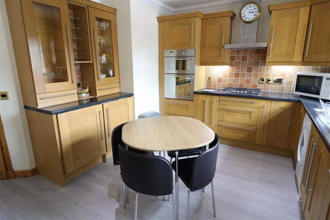 Thumbnail Semi-detached house for sale in Fife Street, Craigellachie, Aberlour