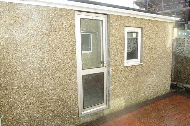 Storage of Morfydd Street, Morriston, Swansea SA6