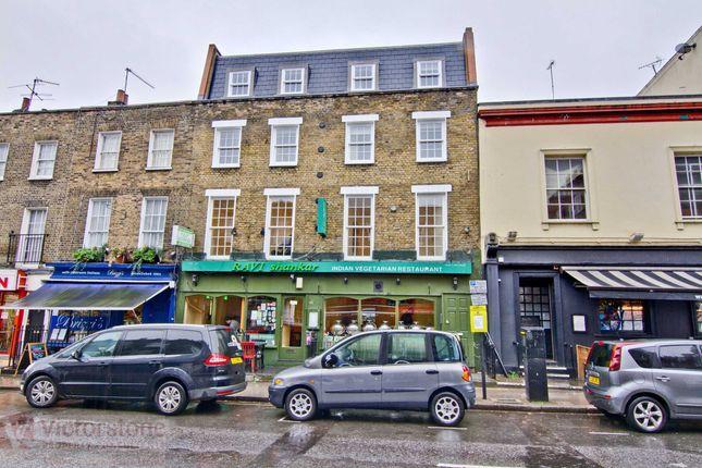 Thumbnail Property to rent in Drummond Street, Euston