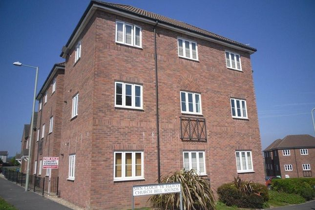 Thumbnail Property to rent in Churchbell Sounds, Cefn Glas, Bridgend