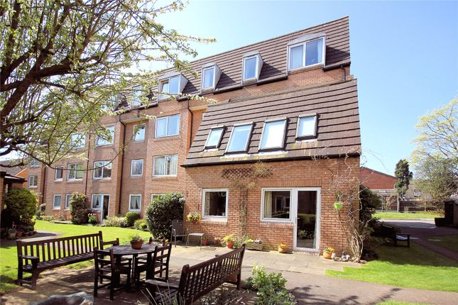 Thumbnail Flat for sale in Mount Hermon Road, Woking, Surrey