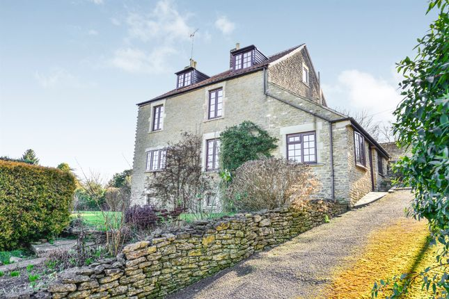 Thumbnail Detached house for sale in Goulds Ground, Frome