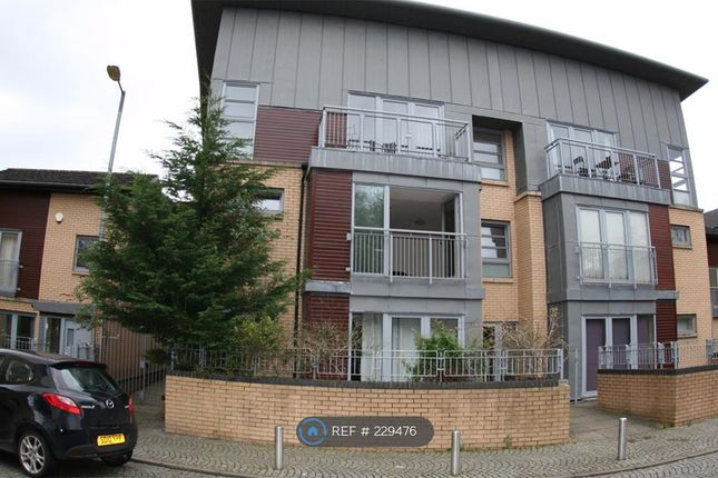 Thumbnail Flat to rent in Spring Wynd, Glasgow