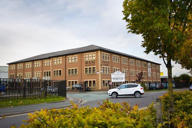 Office to let in Dallam Court, Dallam Lane, Warrington