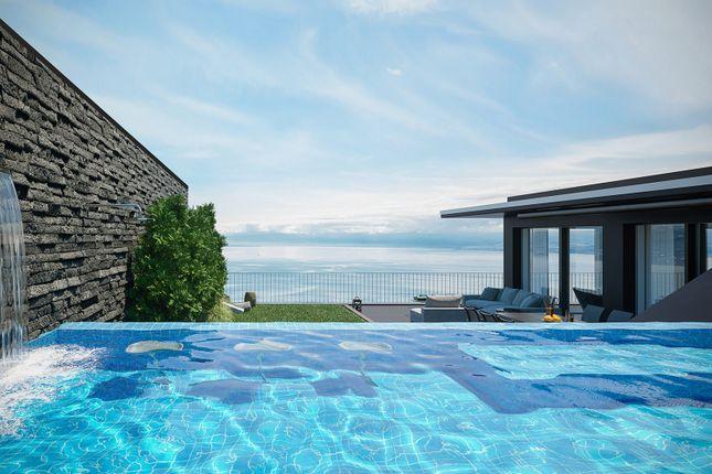 Thumbnail Duplex for sale in Montreux, Chexbres, Luxury 4 Bedroom Duplex Penthouse, Vaud, Switzerland