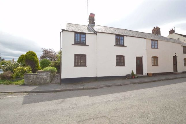 2 bed semi-detached house to rent in Holywell Road, Caerwys, Flintshire CH7