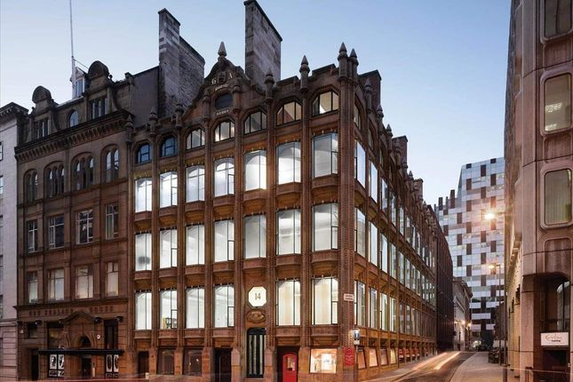 Thumbnail Office to let in Water Street, Liverpool