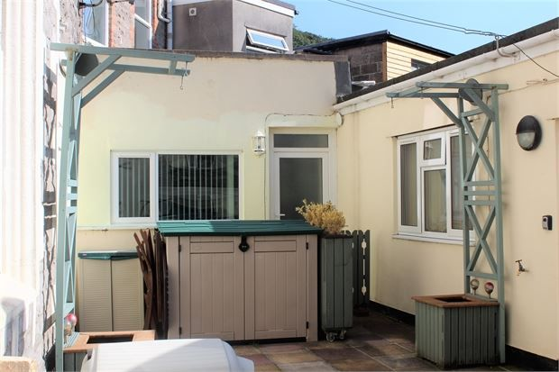Thumbnail Flat for sale in South Road, Weston-Super-Mare, North Somerset.