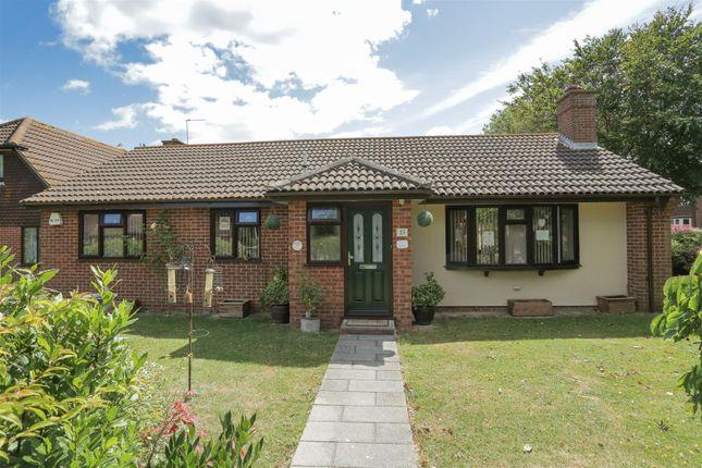 Thumbnail Detached bungalow for sale in Edenfield, Birchington