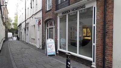 Thumbnail Commercial property for sale in Castle Lane, Bedford