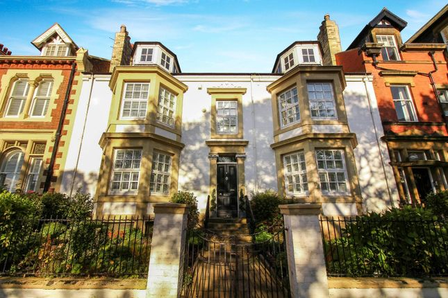 Thumbnail Town house for sale in Arcade, Front Street, Tynemouth, North Shields