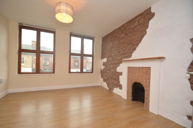 1 bed flat to rent in Gloucester Road, Ross-On-Wye HR9