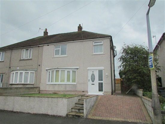 Thumbnail Property for sale in Rylstone Drive, Morecambe