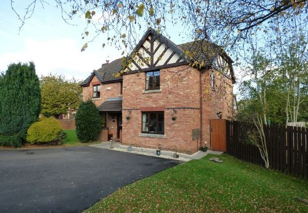 Thumbnail Detached house for sale in St. Peters Close, Malvern