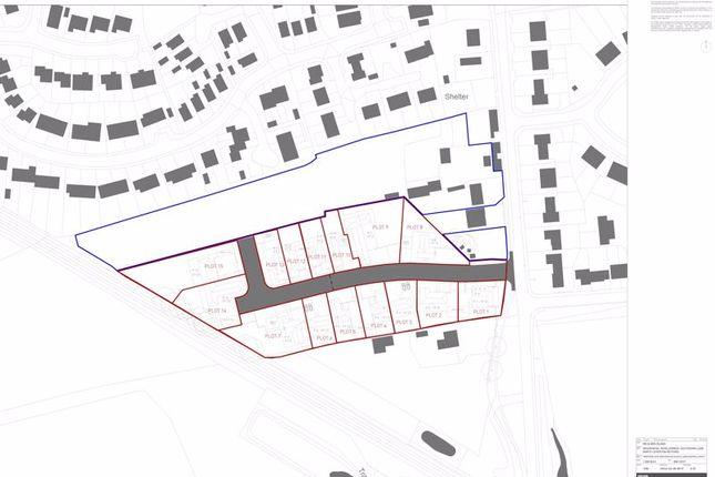 Land for sale in Residential Development Site, Southgore Lane, North Leverton, Retford