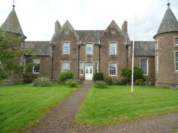 Thumbnail Property for sale in Lockhart Drive, Lanark, South Lanarkshire, United Kingdom