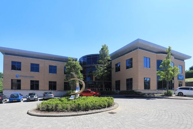 Thumbnail Office to let in Mulberry House, Parkland Square, Capability Green, Luton