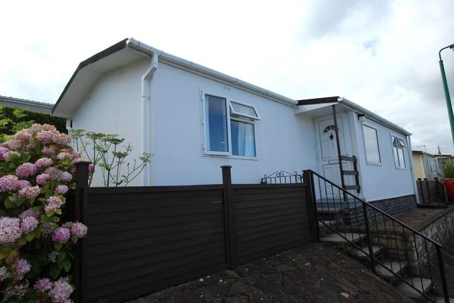 Thumbnail Bungalow for sale in Charlcombe Park Down Road, Portishead, Bristol