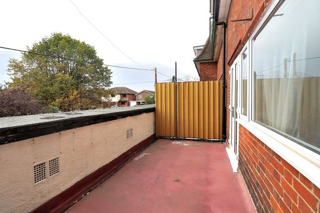 Private Balcony of Broad Parade, Hockley SS5