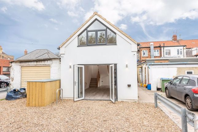 Detached bungalow for sale in Walton Road, West Molesey