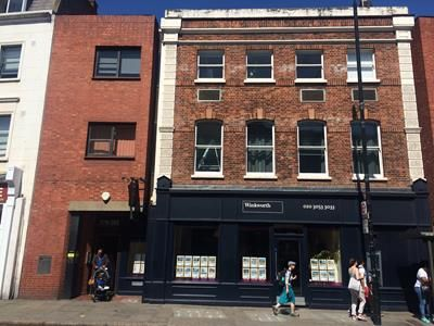 Thumbnail Office to let in 279-283 Greenwich High Road, London