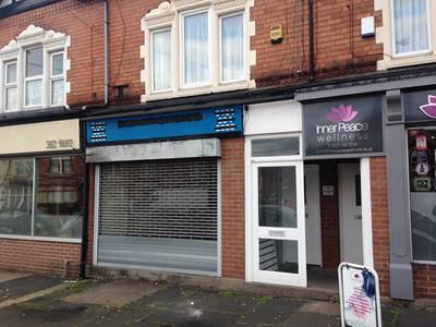 Thumbnail Retail premises to let in 69 Mason Road, Birmingham, West Midlands