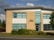 Thumbnail Office to let in 1 Park Road, Gosforth Business Park, Newcastle Upon Tyne