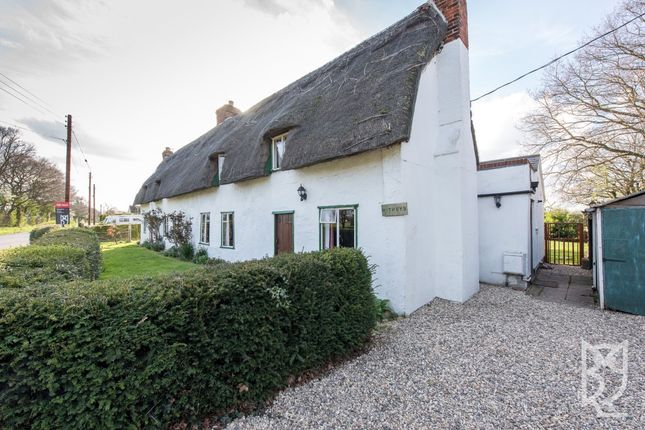 Thumbnail Semi-detached house for sale in Dead Lane, Ardleigh, Essex