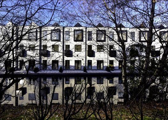 Thumbnail Town house for sale in Port Loop, Birmingham, West Midlands