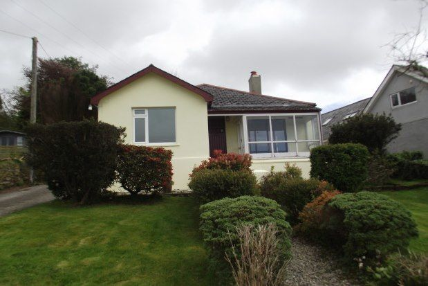 Thumbnail Property to rent in St. Breward, Bodmin