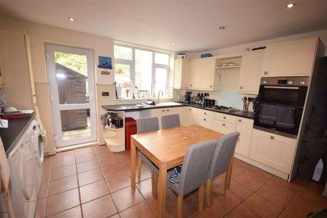 Kitchen/Diner of Whitemoor Hall, Belper DE56