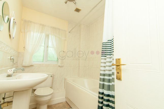 Bathroom of Astcote Court, Kirk Sandall, Doncaster DN3