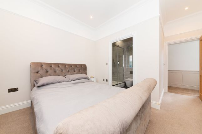 Master Bedroom of Hadrian Way, Baldock SG7