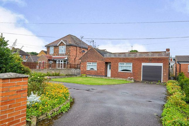 Thumbnail Bungalow for sale in Twyford Road, Willington, Derby, Derbyshire