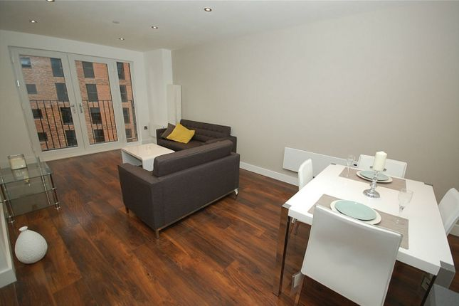 Thumbnail Flat to rent in Ordsall Lane, Salford