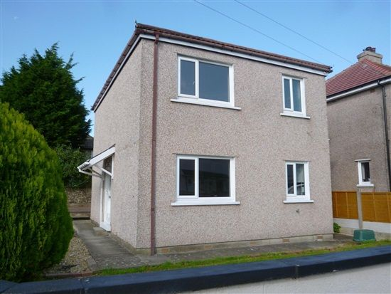 Thumbnail Property to rent in Melville Road, Heysham, Morecambe