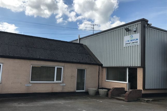Thumbnail Industrial to let in Strafford Industrial Park, Barnsley