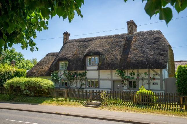Thumbnail Detached house for sale in Hillbutts, Wimborne