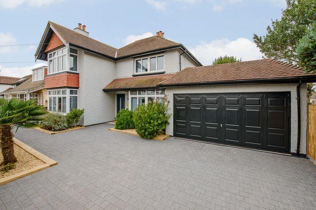 Thumbnail Detached house for sale in Nelson Road, Bognor Regis, West Sussex